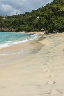 Parc a Beouf beach, Grenada, Caribbean - RUNF02995