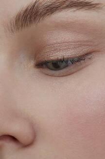 Eye makeup close-up - PGCF00013