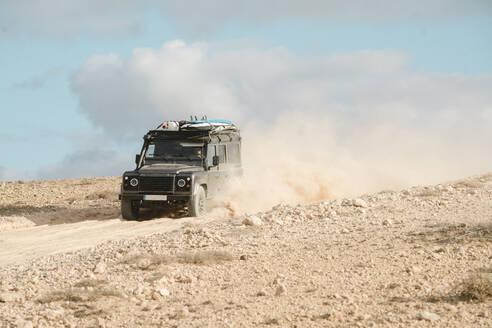 Overland adventure Fuerteventura - CAVF63742