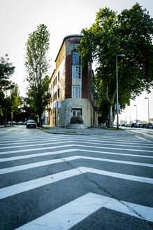 house, architecture, Zatar, Croatia - NGF00537