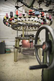 Circular knitting machine - SDAHF00036