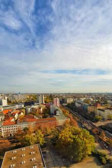 Germany, Berlin, Cityscape - NGF00541