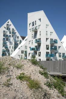 Residential building Isbjerget, Aarhus, Denmark - GISF00524