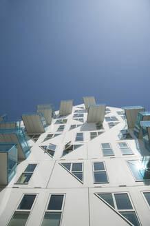 Residential building Isbjerget, Aarhus, Denmark - GISF00527