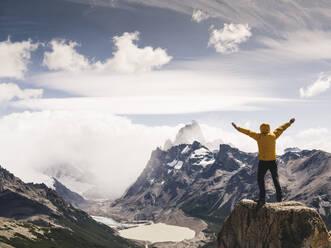 südamerika,patagonien,hiking,trekking,natur,argentinien, - UUF20723
