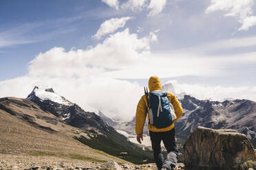 südamerika,patagonien,hiking,trekking,natur,argentinien, - UUF20726