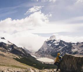 südamerika,patagonien,hiking,trekking,natur,argentinien, - UUF20729