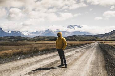 südamerika,patagonien,hiking,trekking,natur,chile,torres del paine nationalpark, - UUF20735