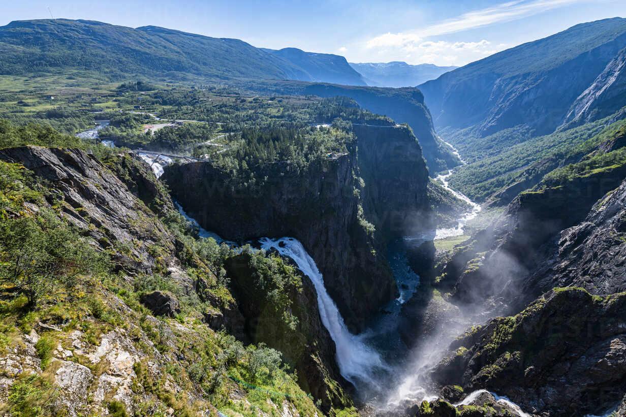 single eidfjord